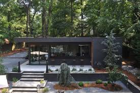 modern home design build modern homes across atlanta featured in design is human curbed