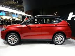 jeep suv 2013 great wall motors u0027 haval aims to surpass jeep in suv sales