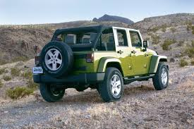 length of jeep wrangler 4 door 2008 jeep wrangler photos specs radka car s