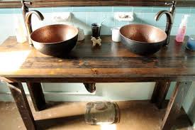 Bathroom Vanity Vessel Sink by Rustic Bathroom Vanity Vessel Sink U2014 Optimizing Home Decor Ideas