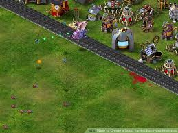 Backyard Monsters Wiki How To Create A Good Yard In Backyard Monsters 5 Steps