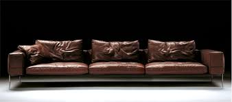 Super Comfortable Couch by Leather Italia High Quality Italian Leather Sofas Made In Italy