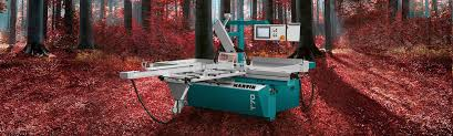 German Woodworking Machinery Manufacturers Association by Martin Machines Woodworking Machines Since 1922