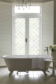 Bathroom Window Dressing Beautiful Curtain  Window Design - Bathroom window designs