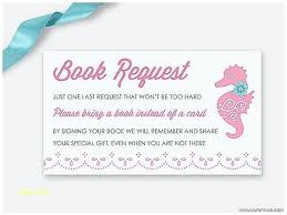 bring book instead of card to baby shower inspirational baby shower invitation wording bring books instead