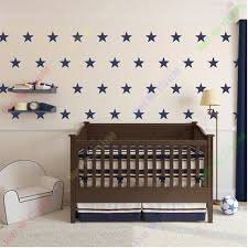 Nursery Wall Decorations Removable Stickers Wall Sticker Diy Baby Nursery Wall Decals Removable