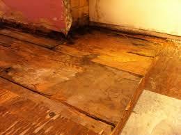 Inexpensive Bathroom Flooring by Bathroom Flooring Bathroom Floor Repair Water Damage Decor Idea