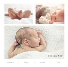 birth announcement cards personalised greeting cards photobox