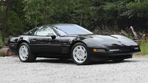 value of 1984 corvette are c4 corvette zr 1 prices poised for a comeback corvette