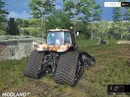 case ih magnum 380 quadtrac v 1 1 mod for farming simulator 2015
