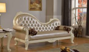 Madrid Leather Sofa by 674 Madrid Traditional Living Room Set In Rich Pearl White By