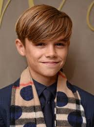 boys age 12 hairstyles brooklyn and romeo beckham ride 700 hands free uwheels after