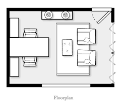 Best  Home Office Layouts Ideas Only On Pinterest Office Room - Home office layout design
