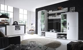 must install modern wall units for living room decor crave