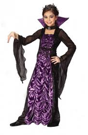 Halloween Costumes Purple Dress Classic Girls Costumes Girls Costumes Halloween