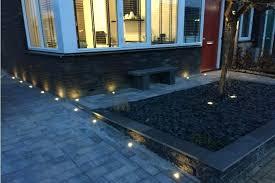 12v garden step lights led deck step light waterproof ip65