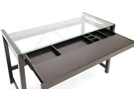 office depot l shaped glass desk glass desk a or wooden l shaped top office depot strawzinnovations