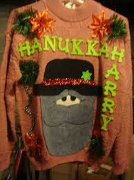 hanukkah clothes 9 best hanukkah sweaters christmas sweaters images on