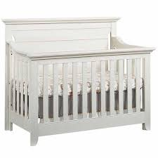 4 In 1 Convertible Cribs Ozlo Baby Crestwood 4 In 1 Convertible Crib Oyster White Jcpenney