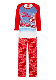 Womens Holidays by Clothing At Tesco Coca Cola Holidays Are Coming Christmas