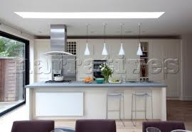 Breakfast Bar Pendant Lights Rs016 03 Breakfast Bar With Pendant Lights And Extrac