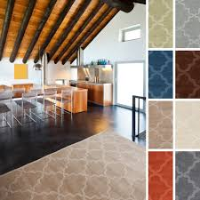 decorating rust area rugs overstock shopping decorate your floor