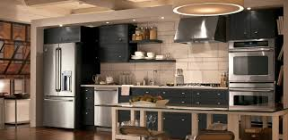 Complete Kitchen Home Design Styles - Kitchen cabinet packages