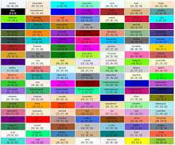 color codes neverwinter color tag creator and color code use sinfar