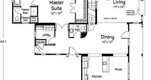 simple floor astonishing simple floor plans modular home kelsey bass ranch