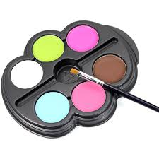 online buy wholesale halloween face paint from china halloween