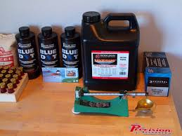 shotgunworld com u2022 new reloading bench set up