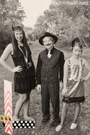 flapper halloween costume ideas the polka dot chair