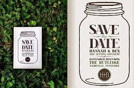 save the date emails save the date rustic wedding chic