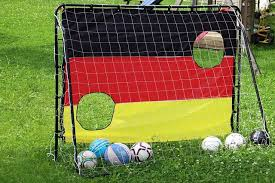 Soccer Net For Backyard by Diy Backyard Games Evergreen Turf