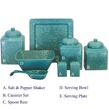 western kitchen canisters teal kitchen canister sets laptoptablets us