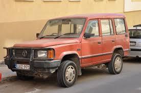 tata sumo мальтийские корчи автомобили вокруг нас