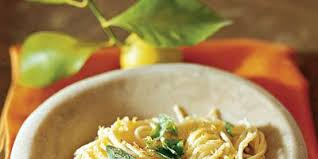 limoner cuisine spaghetti al limone recipes pasta dishes and easy