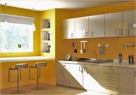 peinture cuisine jaune couleur peinture cuisine génial supérbé cuisine jaune et gris