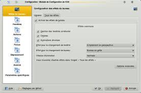 Spaces Un Gestionnaire De Fenêtres Kde Kwin Linuxpedia Fr