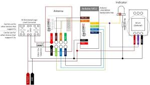 wiring the nrf24l01 2 4ghz radio as remote switching 14core com
