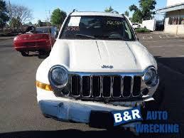 jeep liberty fender flare rebar flare jeep liberty
