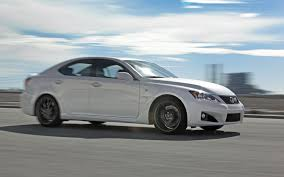 lexus isf for sale trade me scoop the all new lexus rc and rc f motor trend