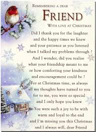 christmas grave card special friend free holder c115 ebay