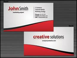 create your own business cards design your own business cards tips