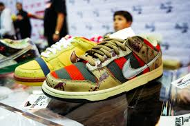 World S Most Expensive Shoes by Sneaker Con Nyc 2016 The 15 Most Expensive Sneakers