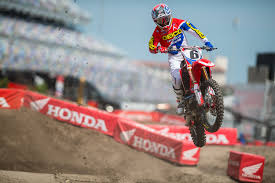 when was the first motocross race jeremy martin planting the seed transworld motocross