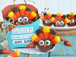 9 turkey riffic thanksgiving treats hlntv