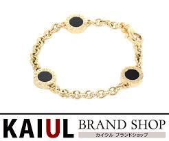 gold onyx bracelet images Kaiul rakuten market store rakuten global market bulgari jpg