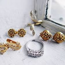 gold earrings philippines another way to check if your jewelry is antique is the look at the