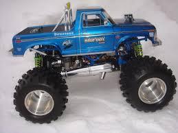 rc bigfoot monster truck hpi 79 f150